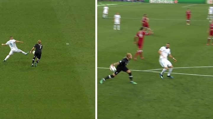 Loris Karius Makes Huge Mistake For Real Madrid Opener