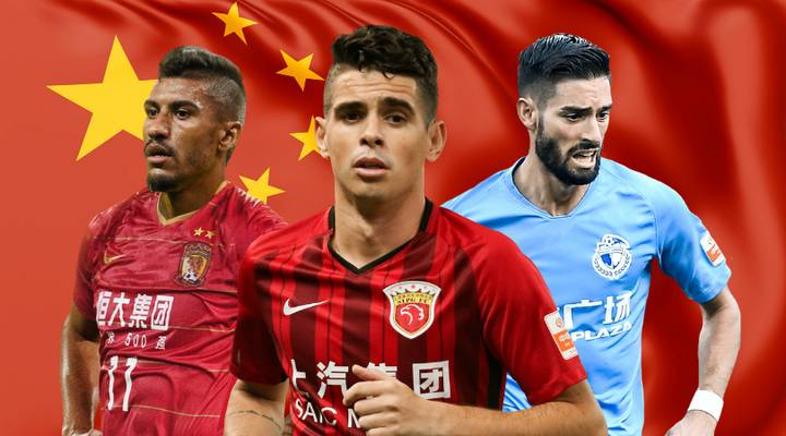 Chinese Super League Decides For Wage Cap For New Contracts
