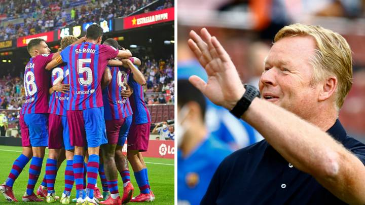Two More Barcelona Stars Agree To Make Salary Cuts