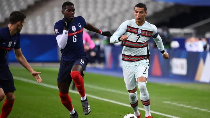 Portugal vs France Prediction And Odds