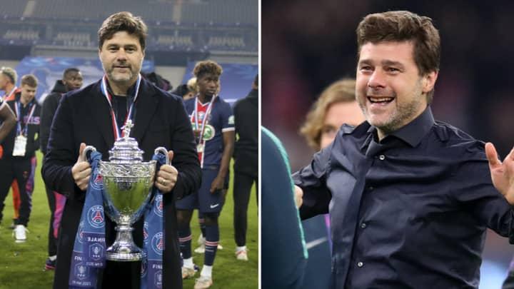 Mauricio Pochettino Wants A Move Back To Tottenham Hotspur