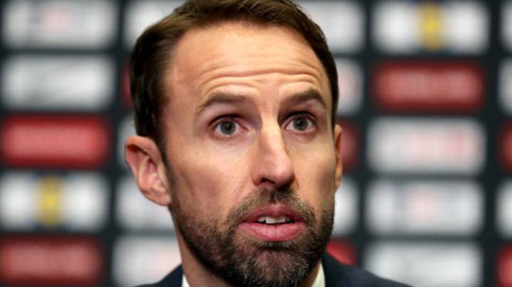 Southgate Set To Call-Up Surprise England Player And It's Got Everyone Talking