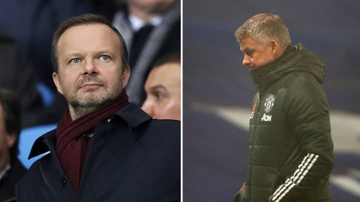 Manchester United Have Borrowed £60 Million Because Of Impact Of Covid-19