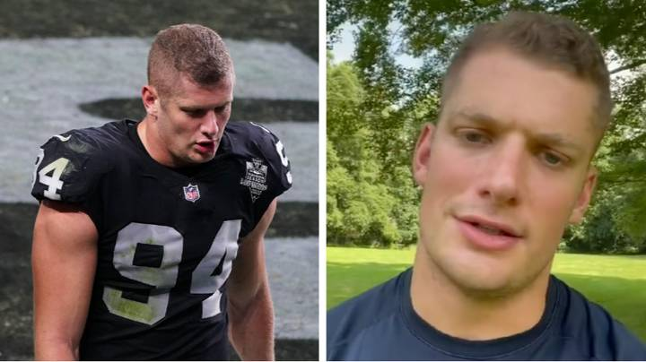 NFL Player Becomes The First In History To Come Out As Gay While Playing