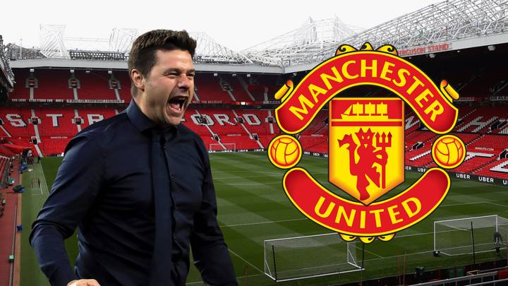 Mauricio Pochettino Is 'Hopeful' Of Becoming Manchester United Manager