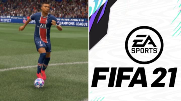 EA Sports Release FIFA 21 Reveal Trailer Ahead Of Launch