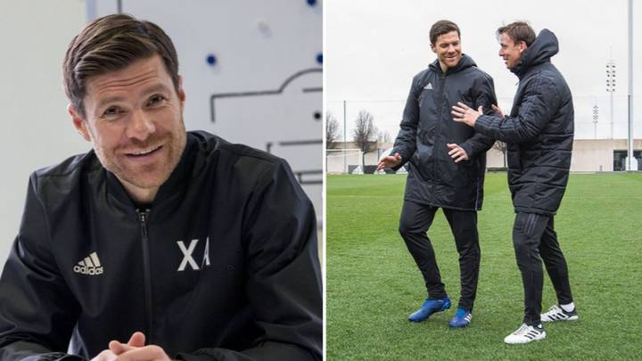 Xabi Alonso Will Be The New Borussia Monchengladbach Head Coach