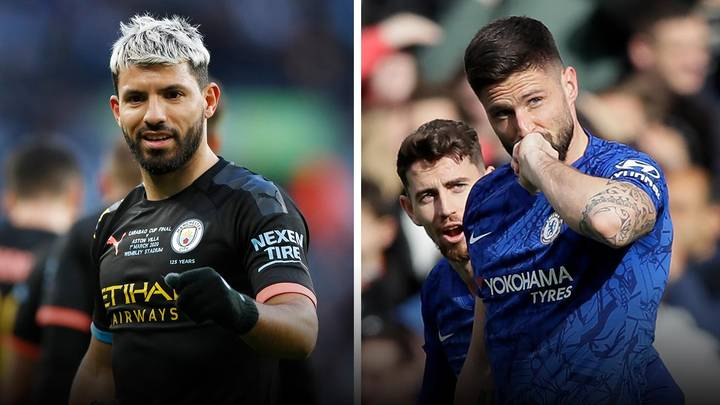 Win £50,000 This Weekend By Predicting Four Premier League Goalscorers