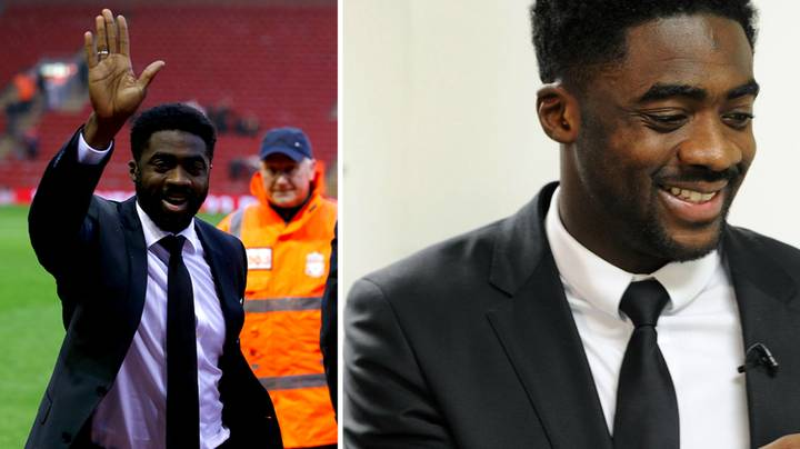 Kolo Toure Is Now An Assistant Manager And He Could Be Going To The World Cup