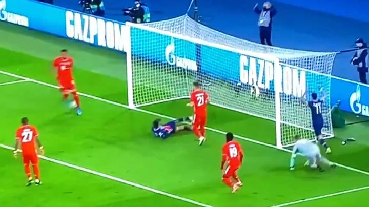 Jerome Boateng Produced A Back-Heel Clearance And It's The Coolest Move In Football History