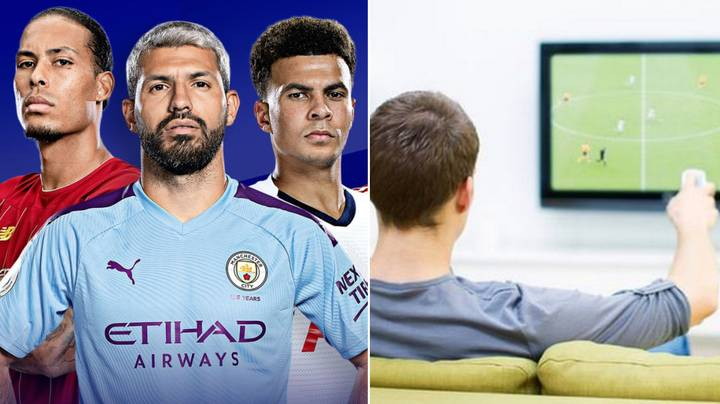 Premier League Fixtures For First Weekend Of Restart Revealed