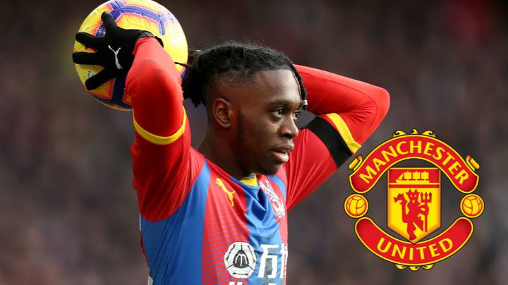 Manchester United Ready To Open Bidding For Aaron Wan-Bissaka With £25 Million Offer
