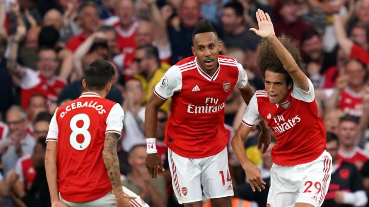 Watford Vs Arsenal: Live Stream And TV Channel For Premier League Clash