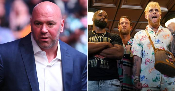 UFC Stars 'Worst Paid Athletes' And It's Embarrassing They Have To Fight YouTubers, Says Former Champ