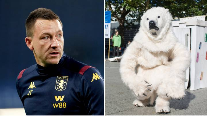 The Bizarre Reason Why John Terry Rejected A Transfer To Spartak Moscow
