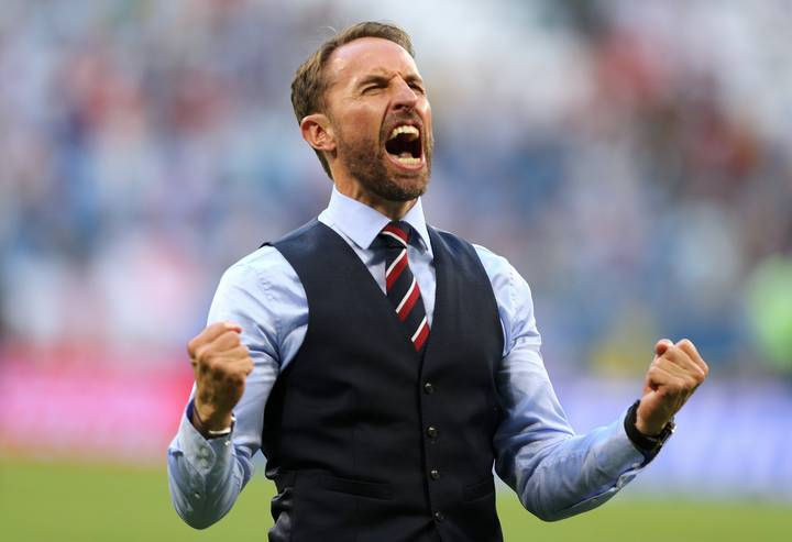 Gareth Southgate Set To Stay With England After The World Cup