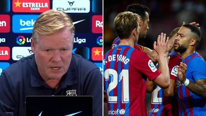 Barcelona Are Furious With Player Who Wants €100k Pay Rise Despite Financial Issues