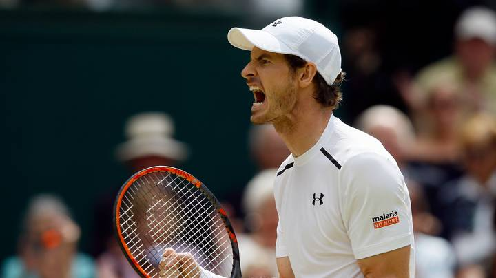 Andy Murray Gives Brilliant Q&A Session On Instagram