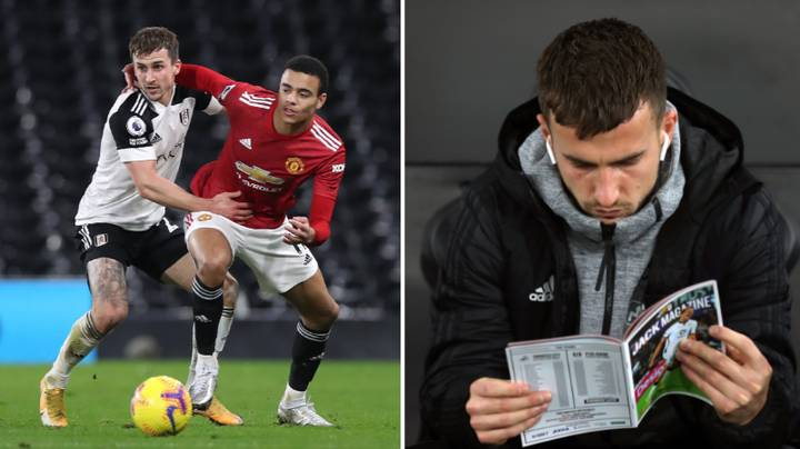 Mason Greenwood Names Fulham's Joe Bryan As His Toughest Opponent, His Response Is Incredible