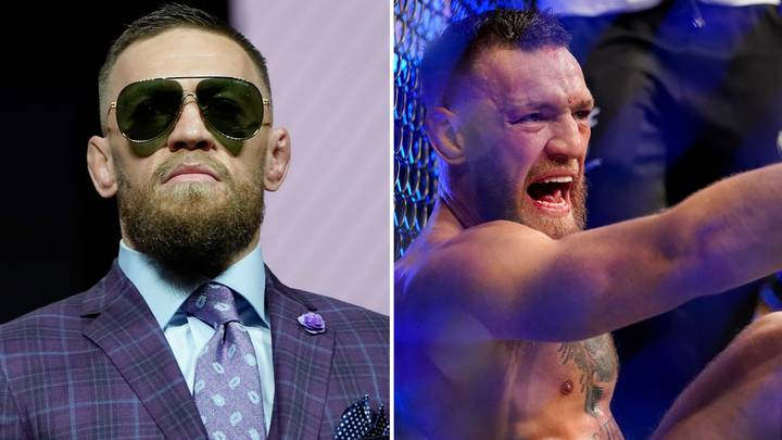 UFC Fighter Who Conor McGregor Famously Shut Down Calls Out Irish Star For Huge Grudge Match