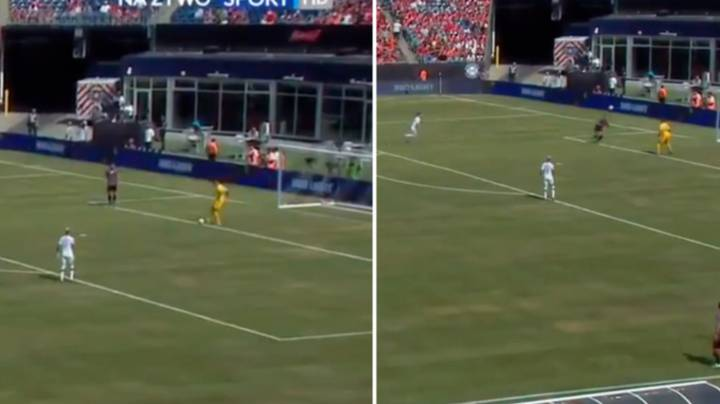 Benfica's Genius Goal-Kick Tactic Is Officially Legal This Season