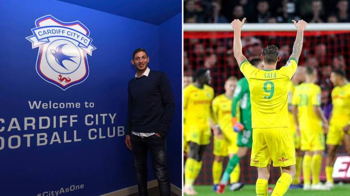Emiliano Sala Was Just About To Fulfill His Dream Of Playing In The Premier League