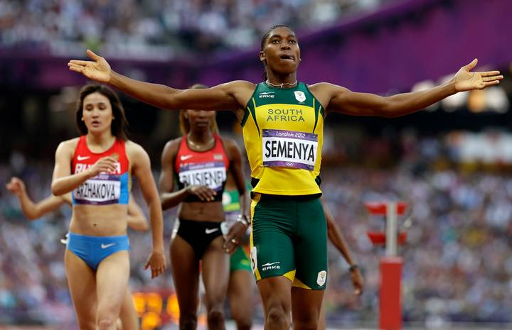 South Africa Olympic Committee Reveal How Much Medal Winners Will Earn