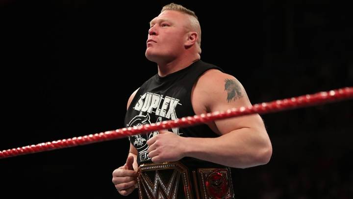 WWE Raw: Live Stream And TV Channel Info For WWE Event At The Rupp Arena