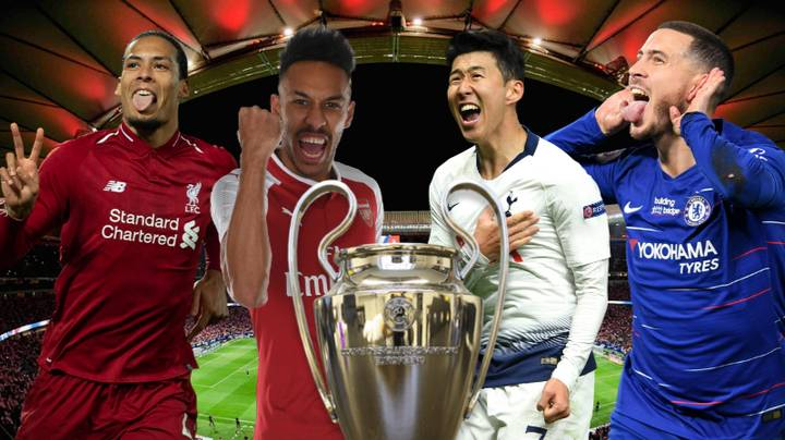BT Sport Will Make Europa League And Champions League Finals Free To Air