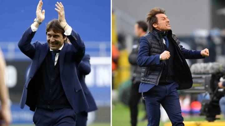 Antonio Conte Set To Quit Inter Milan 'Within Next 48 Hours', Days After Lifting Scudetto