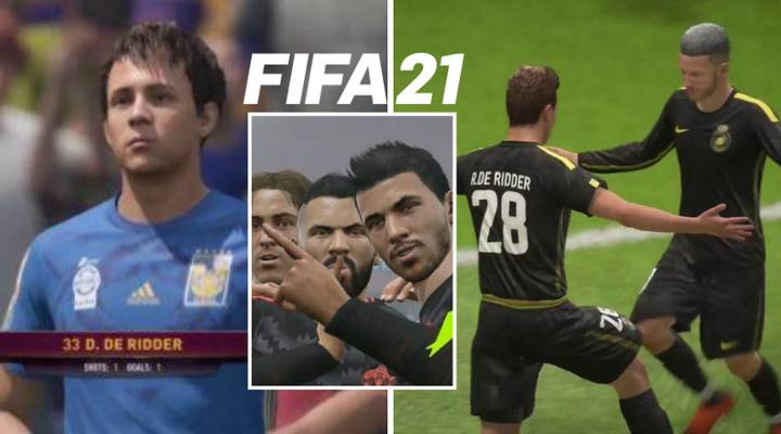 FIFA Fans Are Furious That Pro Clubs Has Been 'Abandoned' By EA Sports