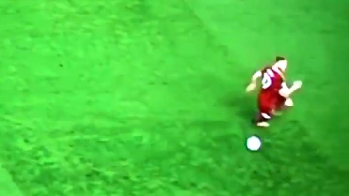 Watch: Ragnar Klavan Is At It Again With The Most Pointless Of Skills