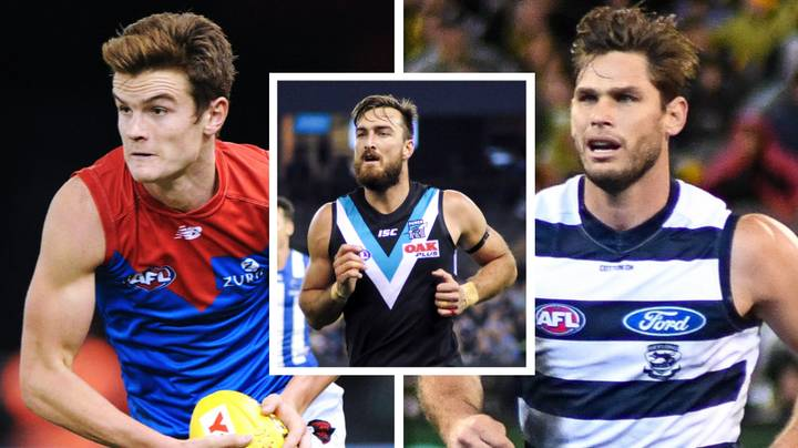 AFL Finals: Everything You Need To Know About The Do-Or-Die Prelims