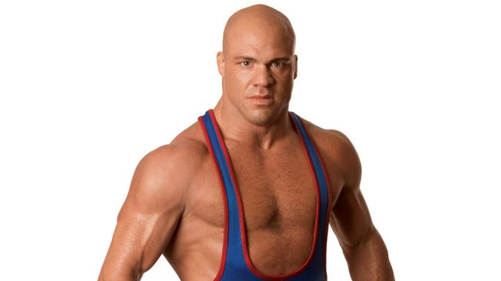 Kurt Angle Will Wrestle In WWE For The First Time In 11 Years