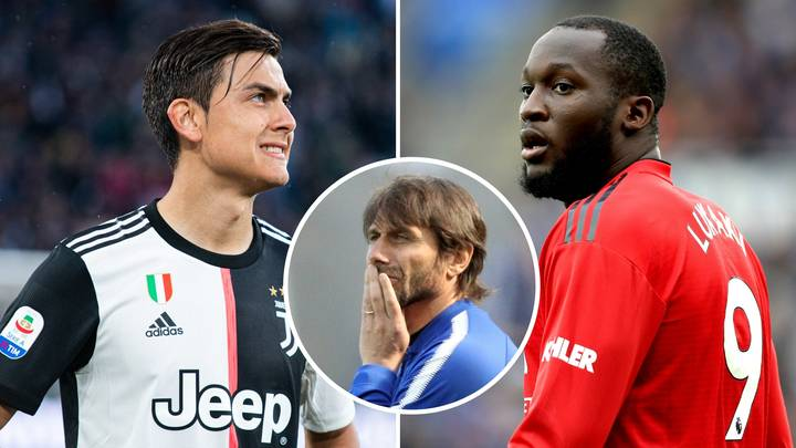 Inter Milan Prepare To Hijack Manchester United's Move For Paulo Dybala With Their Swap Deal