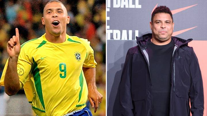 Brazilian Legend Ronaldo 'Close To £26 Million Takeover' Of Spanish Club