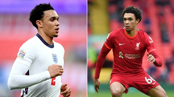 Trent Alexander-Arnold Has Had 'No Contact With England' And Now Expects To Miss Euro 2020
