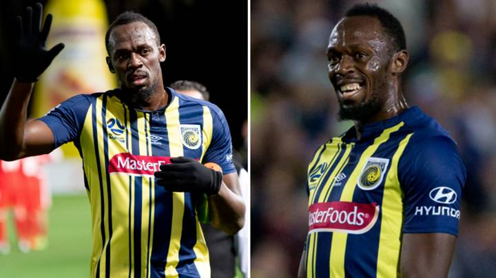 Usain Bolt Has Retired From Football