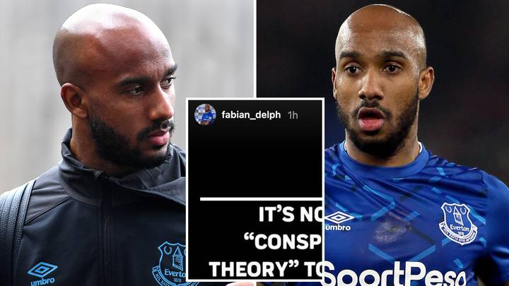 Fabian Delph Accused Of Being An 'Anti-Vaxxer' After Posting Anti-Vaccine Message On Instagram