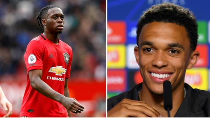 Aaron Wan-Bissaka Is Better Than Trent Alexander-Arnold, Says Former Man Utd Defender Paul Parker