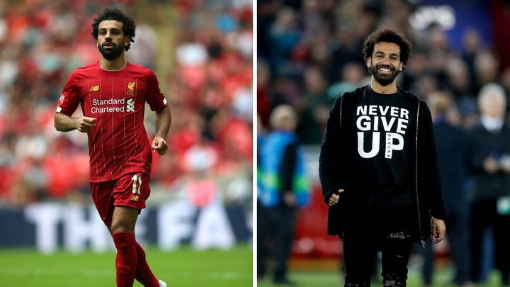 Mohamed Salah Donates £2.5 Million To Egyptian Cancer Institute After Attack