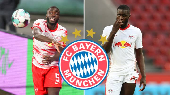 Dayot Upamecano Unable To Start Pre-Season Training With Bayern Munich Due To Bizarre RB Leipzig Contract Clause