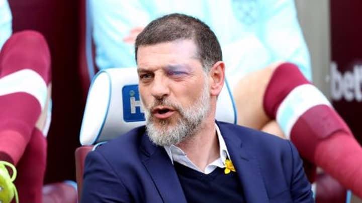 West Ham Eyeing Arsenal Flop For Summer Transfer