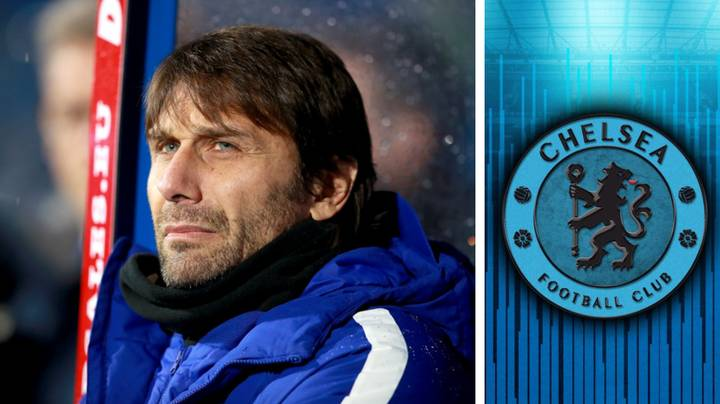 Chelsea Line Up Summer Replacement For Antonio Conte