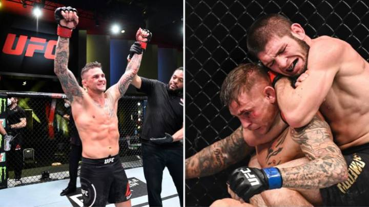 Dustin Poirier Brilliantly Explains What He'd Have Done Differently Against Khabib Nurmagomedov