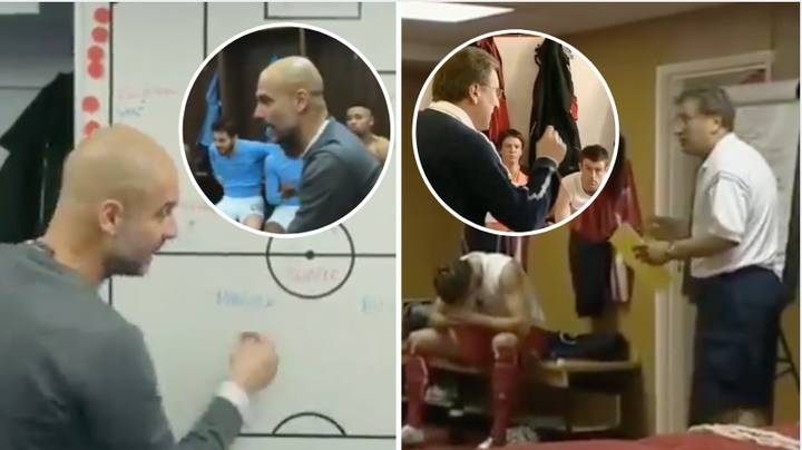Pep Guardiola vs. Neil Warnock: An Incredible Video Comparing Their Unique Management Style