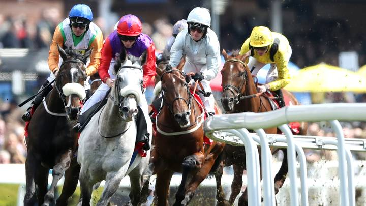 Tips, Race Card And Times For Chester Today
