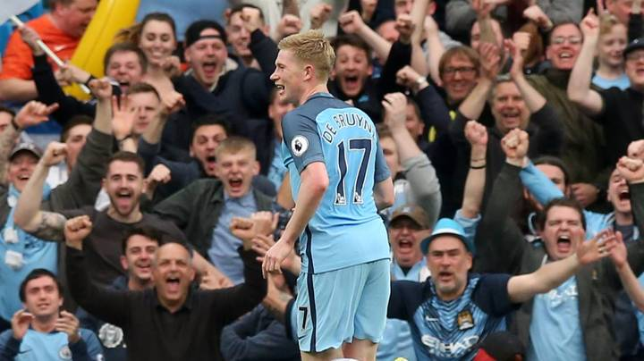 INTERVIEW: Kevin De Bruyne On Guardiola, Assists And Playing In A Deeper Role
