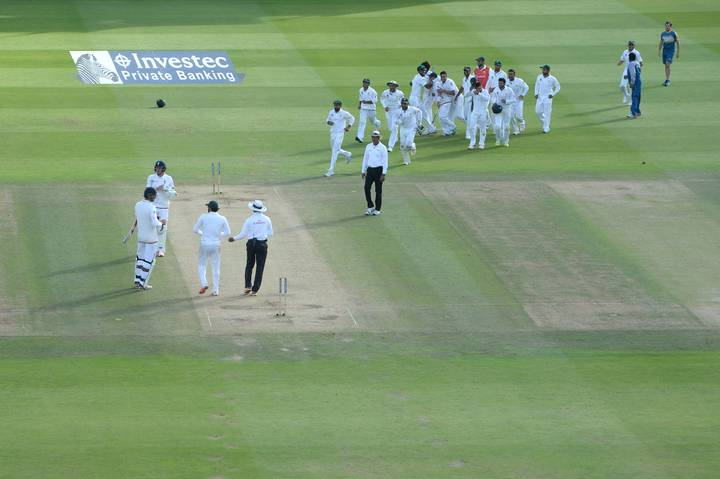 England Vs Pakistan: Second Test Match Preview
