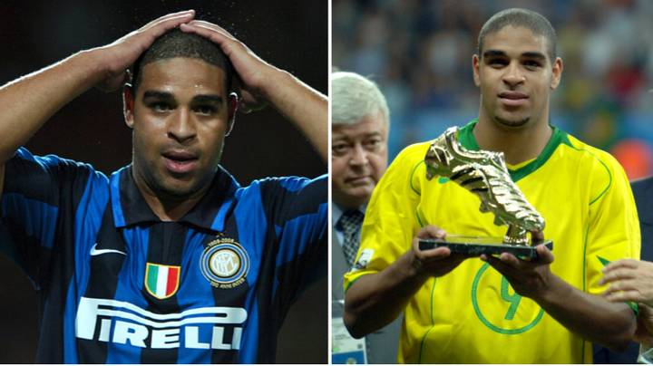 How A Family Tragedy Stopped Adriano From Becoming An All-Time Great